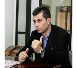Júlio César Nunes - Técnico de futebol. Fundador e coordenador da JN Futsal, projeto que conta com mais de 50 alunos na cidade de Farroupilha, ensinando o futsal e formando cidadãos!