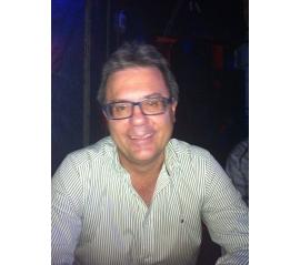 Paulo Fernando Périco - Professor da UCS, Mestre em Administração e Negócios pela PUC/RS