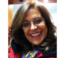 Maria Inez Périco -Professora MS na FTEC,- Proprietária da Innovazione Comunicação e Marketing
