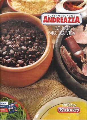 Supermercados Andreazza- LEVE MAIS PARA A SUA VIDA