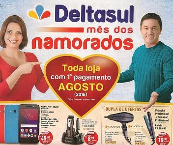 Deltasul - MÊS DOS NAMORADOS