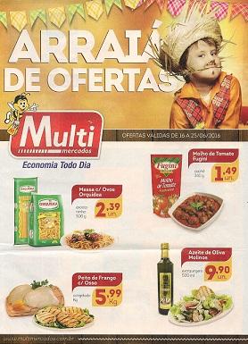 Multi Mercados - Economia Todo Dia.
